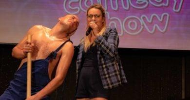 Poznań Comedy Show 2