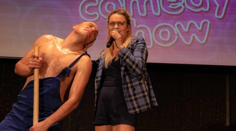 poznan comedy show 4 800x445 - Poznań Comedy Show 2