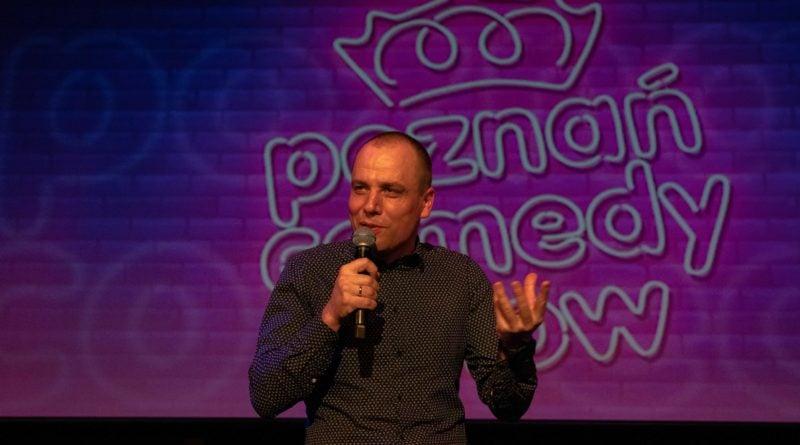 poznan comedy show 5 800x445 - Poznań Comedy Show: chłopaki - i dziewczyna - dali czadu!