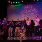 poznan comedy show 9 150x150 - Poznań Comedy Show: chłopaki - i dziewczyna - dali czadu!