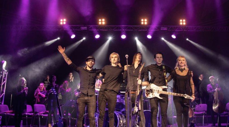 scream.ing 90 800x445 - Poznań: Muzyka zespołu Metallica w wersji symfonicznej