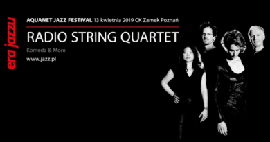 Radio String Quartet