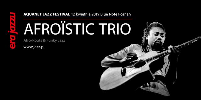 afroistic trio