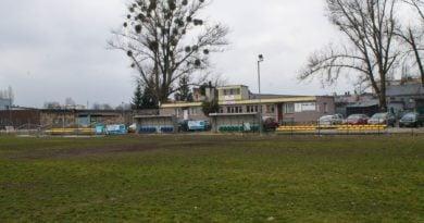 Stadion Polonii Poznań
