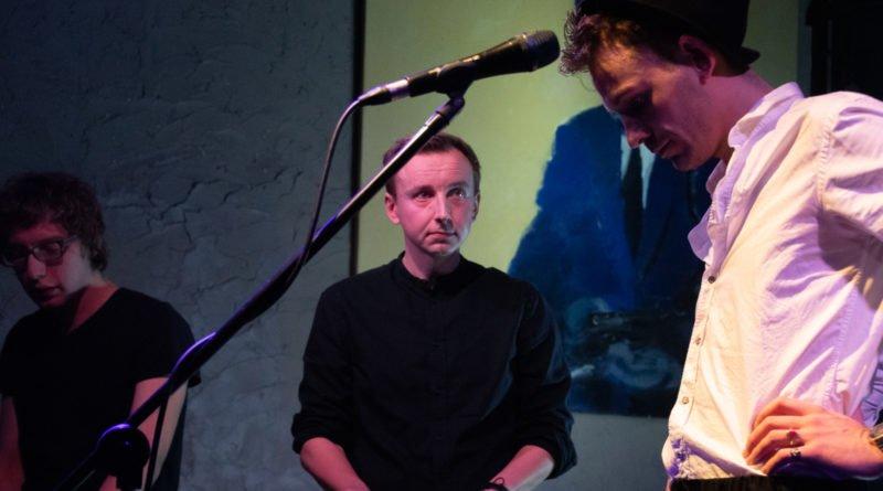 Swiernalis i goście w Blue Note