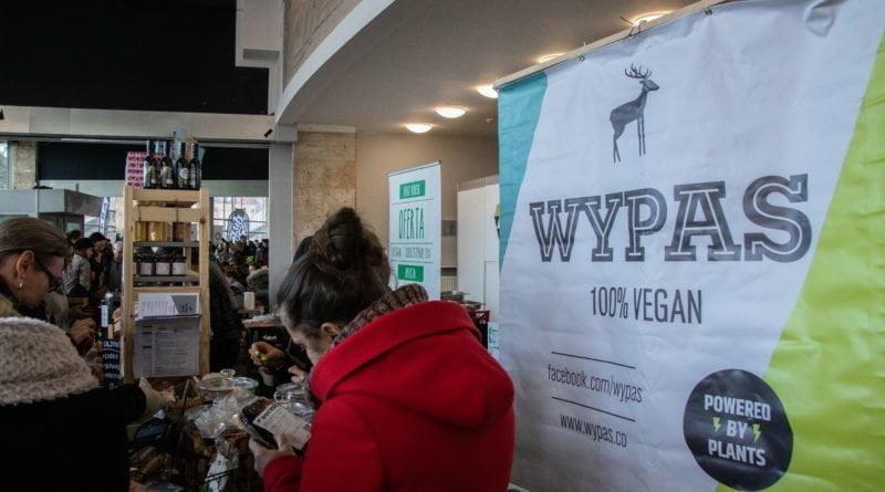 Wege Festiwal Poznań: Prawie 100 stoisk z najlepszą wege kuchnią!