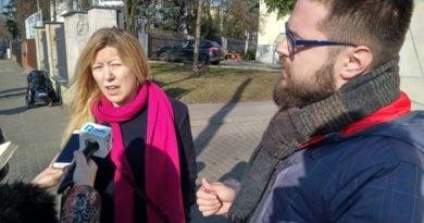 W mieście pojawiły się plakaty antyaborcyjne, aktywiści zawiadomili policję (1)