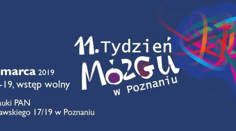 11. Tydzień Mózgu