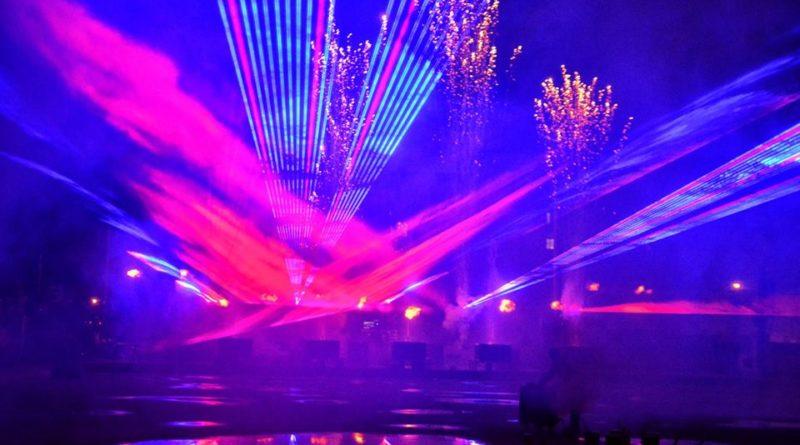 55560311 1173680152838328 4720471827728564224 n 800x445 - Poznań: Festival of Lights był magiczny!