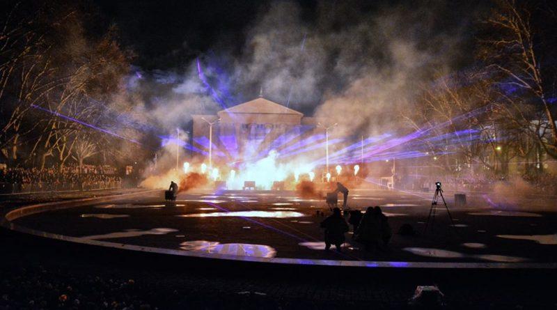 55957751 1173681712838172 358719787435556864 n 800x445 - Poznań: Festival of Lights był magiczny!