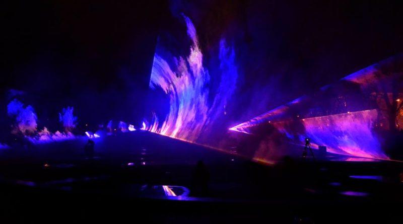 56349253 1173680809504929 5924921897526493184 n 800x445 - Poznań: Festival of Lights był magiczny!