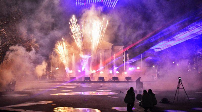 56401975 1173682142838129 7108257384111276032 n 800x445 - Poznań: Festival of Lights był magiczny!