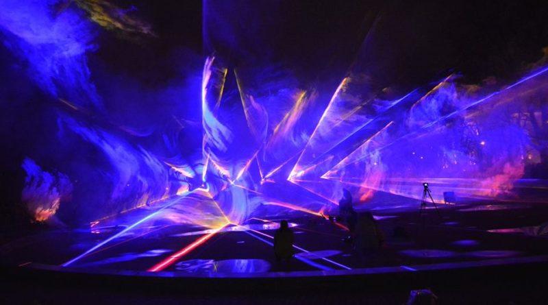 56481864 1173681646171512 5218847149717979136 n 800x445 - Poznań: Festival of Lights był magiczny!