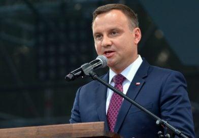To już oficjalne dane: Andrzej Duda prezydentem Polski