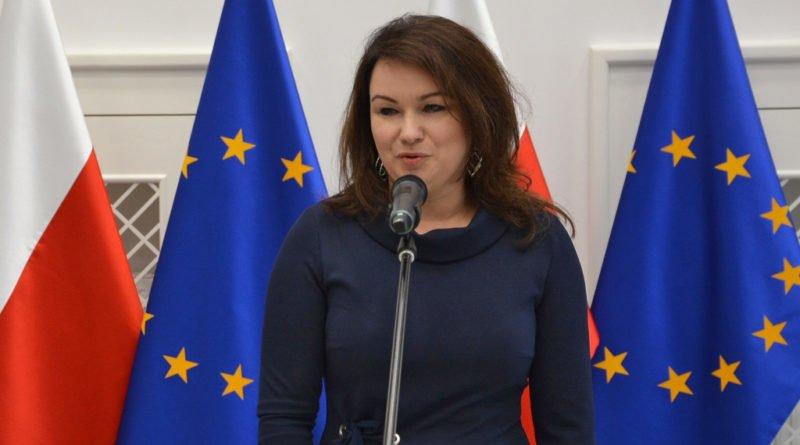 Aneta Niestrawska