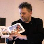 bialo czerwona marek lapis 10 150x150 - Marek Lapis: fotograf widzi więcej