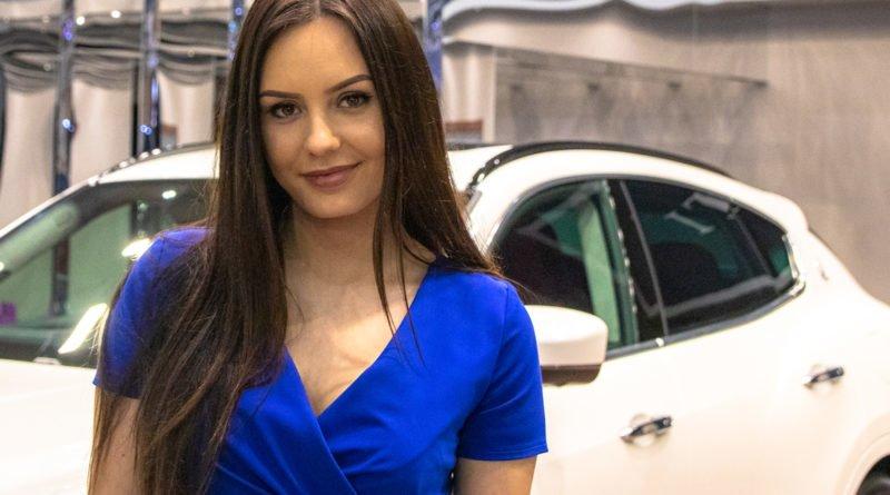 hostessy motorshow 2019 12 800x445 - Poznań Motor Show: Hostessy na zdjęciach!