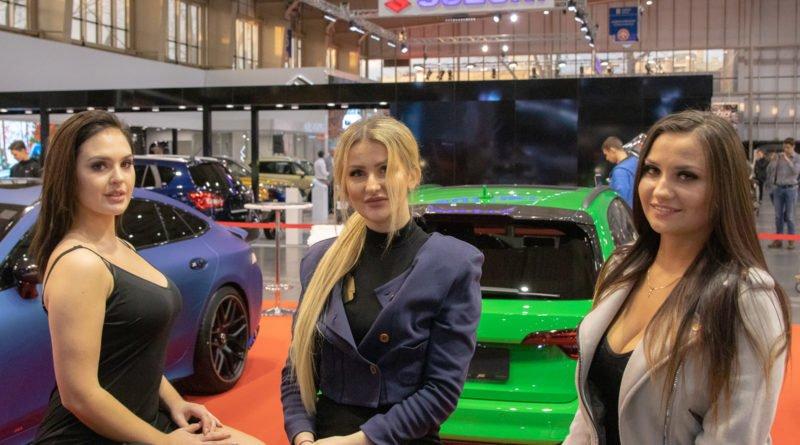 hostessy motorshow 2019 16 800x445 - Poznań Motor Show: Hostessy na zdjęciach!