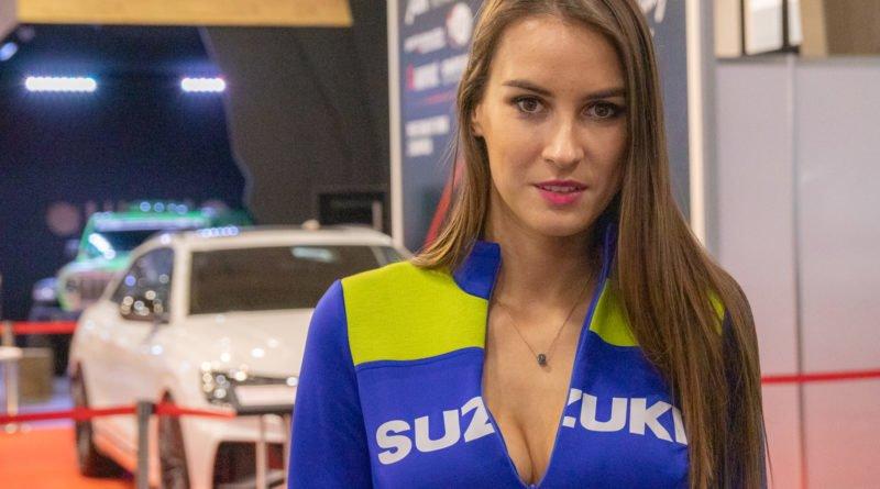 hostessy motorshow 2019 20 800x445 - Poznań Motor Show: Hostessy na zdjęciach!
