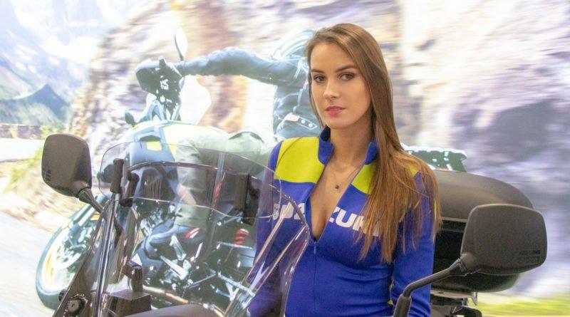 hostessy motorshow 2019 22 800x445 - Poznań Motor Show: Hostessy na zdjęciach!