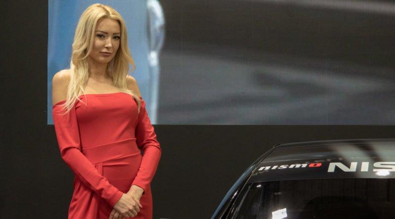 hostessy motorshow 2019 28 800x445 - Poznań Motor Show: Hostessy na zdjęciach!