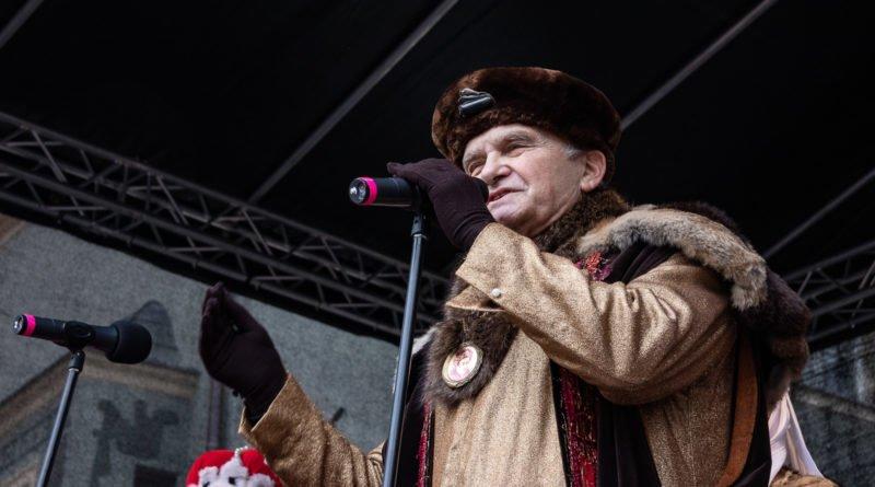 kaziuk wilenski 2019 73 800x445 - 26 Kaziuk Wileński w Poznaniu - Orszak królewski na Starym Rynku (zdjęcia)
