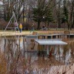park wodziczki 2 150x150 - Poznań: kałuża w parku Wodziczki trafiła do... prokuratury