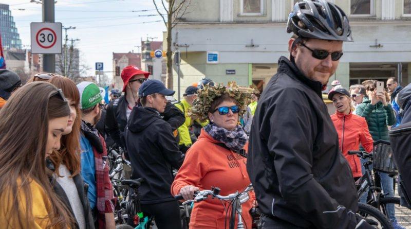 pogrzeb zimy 2 800x445 - Poznań: Pożegnanie zimy i radosne przywitanie wiosny!