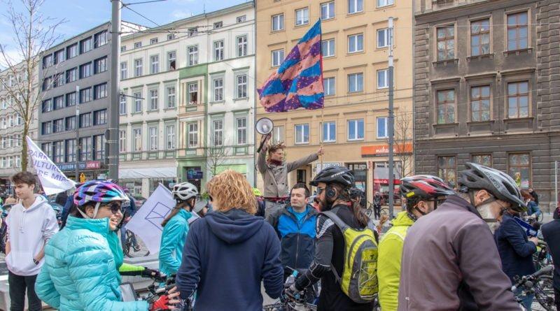 pogrzeb zimy 4 800x445 - Poznań: Pożegnanie zimy i radosne przywitanie wiosny!
