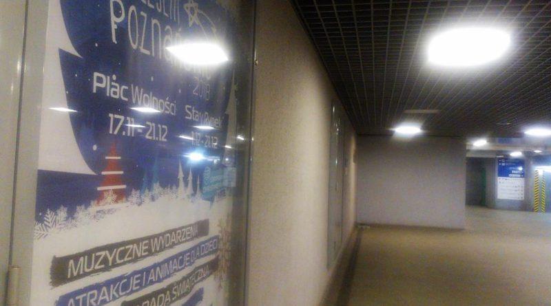 s  f5f0a 800x445 - Poznań: przejście podziemne jak podróż w czasie?