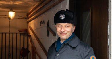 schron babimojska obrona cywilna 6 390x205 - Dzień Obrony Cywilnej w schronie przy Babimojskiej w Poznaniu