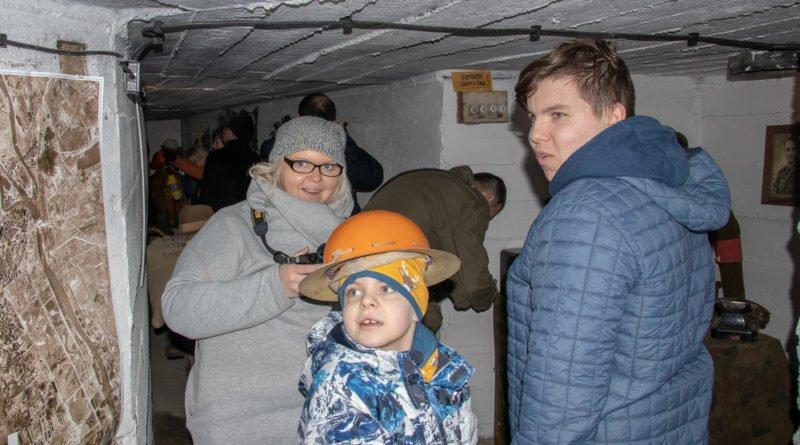 schron na koscielnej 14 800x445 - Poznań: Otwarcie schronu przeciwlotniczego przy ul. Kościelnej