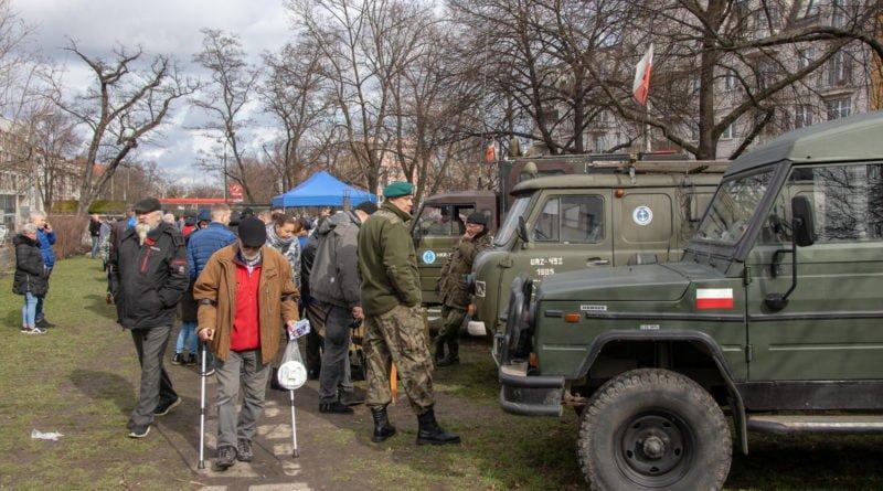schron na koscielnej 33 800x445 - Poznań: Otwarcie schronu przeciwlotniczego przy ul. Kościelnej