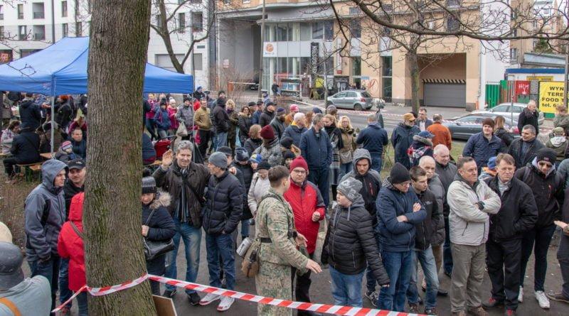 schron na koscielnej 37 800x445 - Poznań: Otwarcie schronu przeciwlotniczego przy ul. Kościelnej