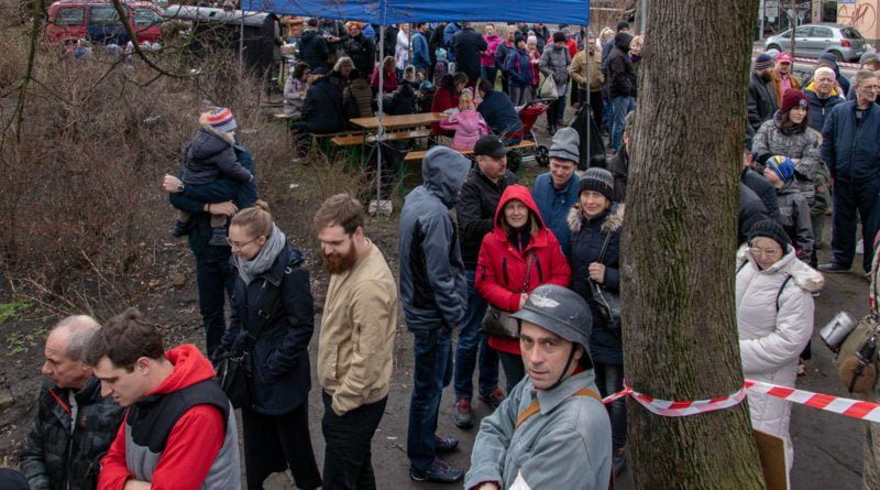 schron na koscielnej 38 800x445 - Poznań: Otwarcie schronu przeciwlotniczego przy ul. Kościelnej