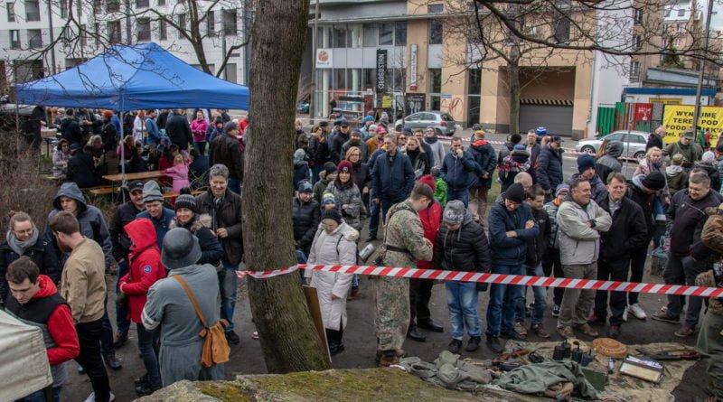 schron na koscielnej 39 800x445 - Poznań: Otwarcie schronu przeciwlotniczego przy ul. Kościelnej