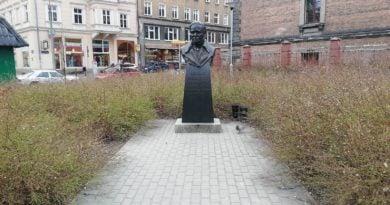 skwer Wilhelmiego przy Masztalarskiej