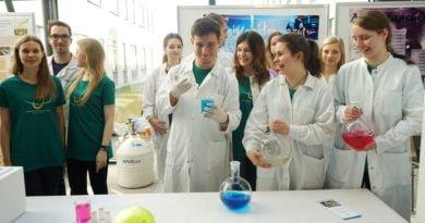 Uniwersytet Przyrodniczy organizuje wagary