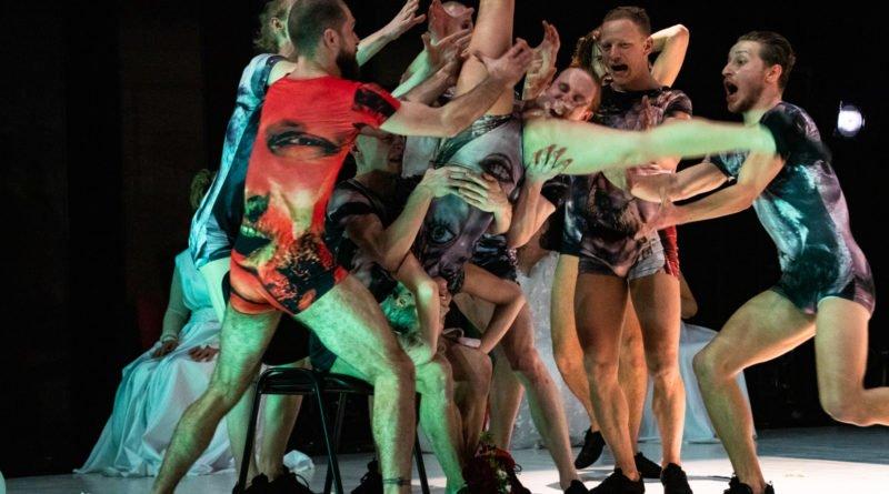wesele poprawiny polski teatr tanca 123 800x445 - Wesele. Poprawiny reż. Marcin Liber - Polski Teatr Tańca obchodzi 45 lat