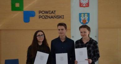 Znamy zwycięzców etapu powiatowego XV edycji Wielkopolskiej Olimpiady Wiedzy Konsumenckiej