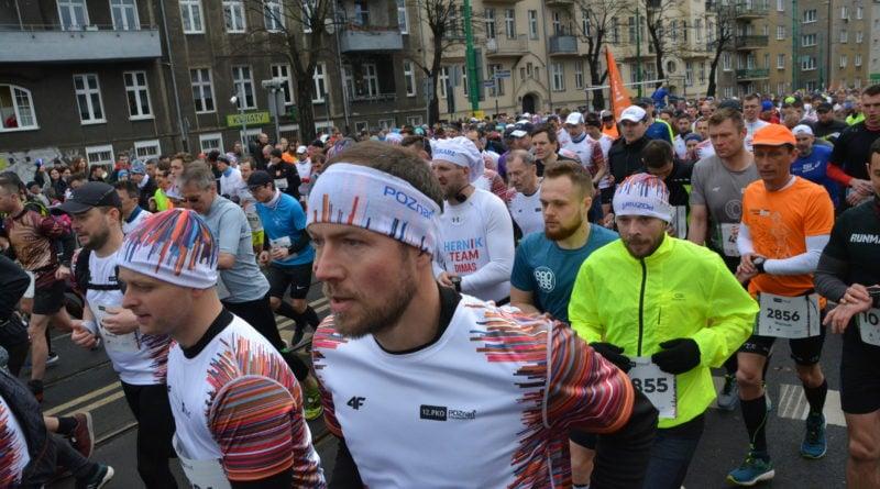 12. PKO Poznań Półmaraton fot. Karolina Adamska (22)