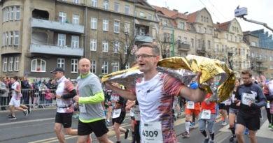 13. PKO Poznań Półmaraton. Jaka będzie trasa w tym roku?