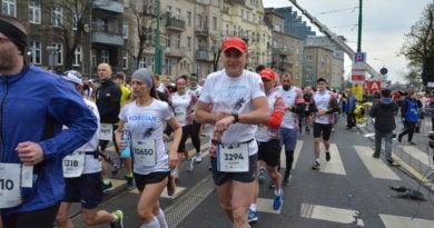 Poznań: W niedzielę 13. Poznań Półmaraton. Będą zmiany w komunikacji!
