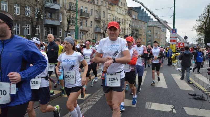 12. pko poznan polmaraton fot. karolina adamska 25 800x445 - 12. PKO Poznań Półmaraton: Etiopczyk wygrywa bieg (zdjęcia)