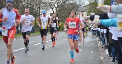 Poznań: Przez miasto znów przebiegnie półmaraton