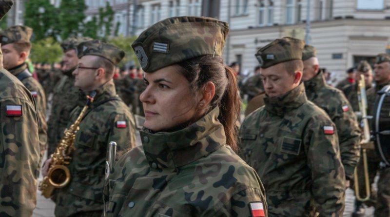 Święto 15. Pułku Ułanów Poznańskich - Dni Ułana 2019