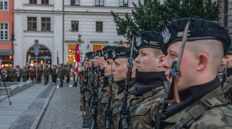 Dni Ułana 2019 fot. Sławek Wąchała