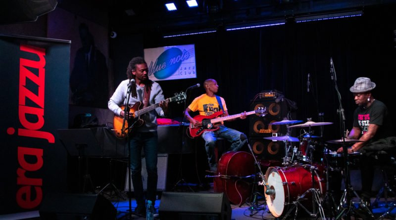 era jazzu afroistic trio 1 800x445 - Afroistic Trio – Afro Roots & Funky Jazz  - Era Jazzu