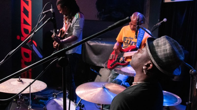 era jazzu afroistic trio 105 800x445 - Afroistic Trio – Afro Roots & Funky Jazz  - Era Jazzu