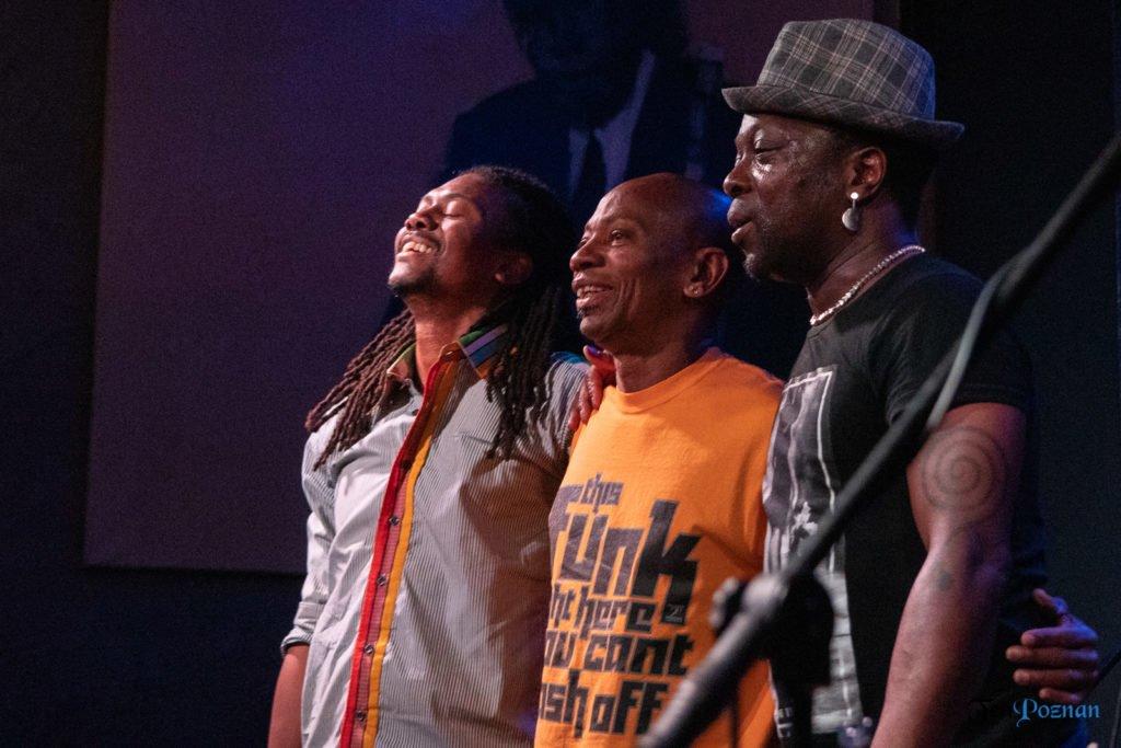 Afroistic Trio – Afro Roots & Funky Jazz  - Era Jazzu